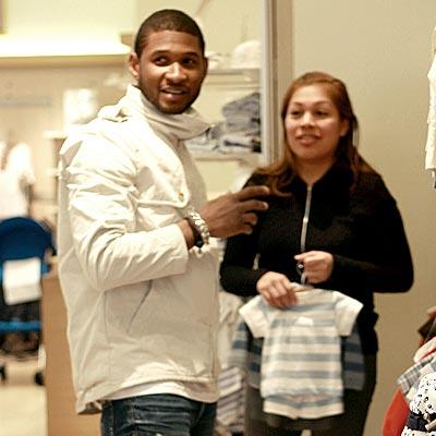 KID STUFF  photo | Usher