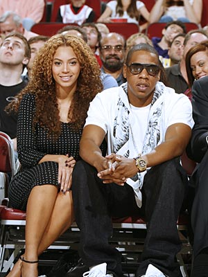 HONEYMOON HALFTIME photo | Beyonce Knowles, Jay-Z