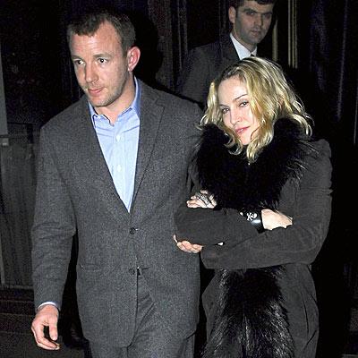 WARM EMBRACE photo | Madonna