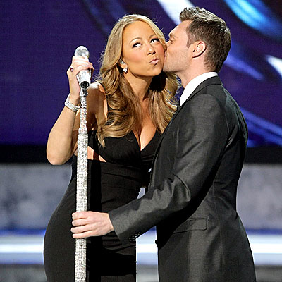 TOUCH MY BODY photo | Mariah Carey