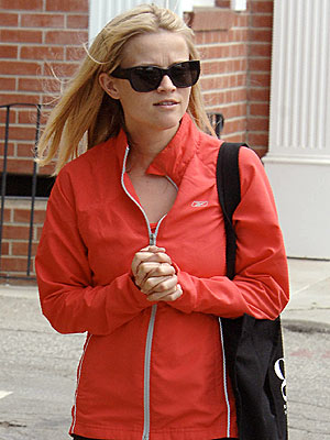CELEBRITY FIT CLUB photo | Reese Witherspoon