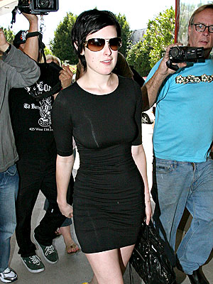 RUMER PATROL photo | Rumer Willis
