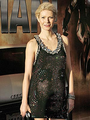 SHINY STAR photo | Gwyneth Paltrow