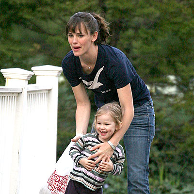 CHILD'S PLAY photo | Jennifer Garner
