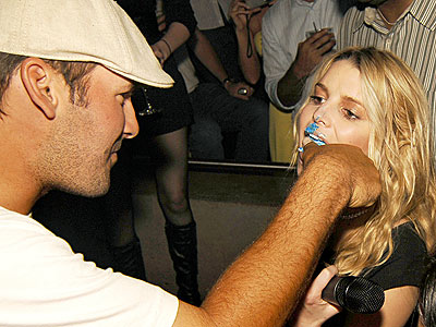 EAT HER HEART OUT photo | Jessica Simpson, Tony Romo