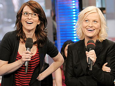 DOUBLE THE FUN photo | Amy Poehler, Tina Fey
