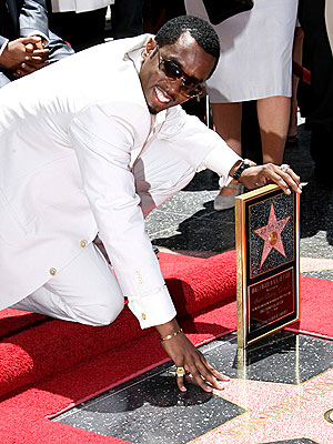 STAR BRIGHT photo | Sean \P. Diddy\ Combs