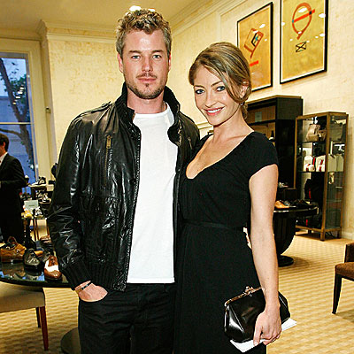 GOOD BUY photo | Eric Dane, Rebecca Gayheart