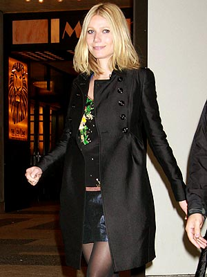 GREAT LENGTHS photo | Gwyneth Paltrow