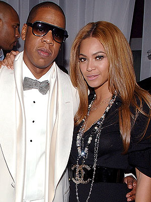 LIFE OF THE PARTY photo | Beyonce Knowles, Jay-Z