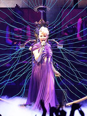 HIGH WATTAGE photo   Kylie Minogue