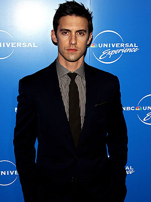 'HERO' WORSHIP photo | Milo Ventimiglia