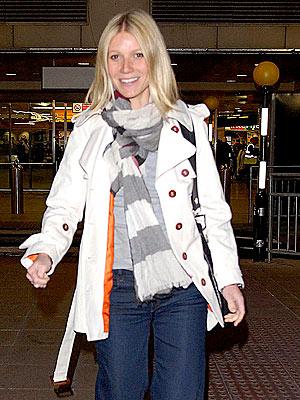HOME GIRL photo | Gwyneth Paltrow