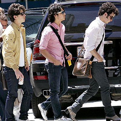 BROTHERS GRIM photo | Joe Jonas, Jonas Brothers, Kevin Jonas, Nick Jonas