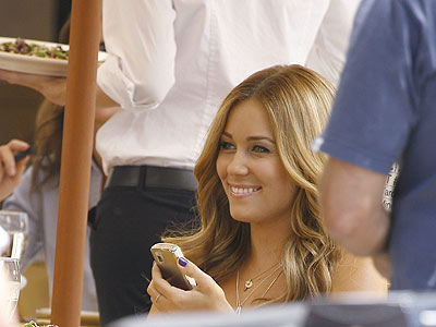 CHAT AND CHEW photo | Lauren Conrad