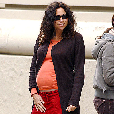 ROCK AND ROLL MAMA photo | Minnie Driver