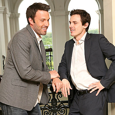 BRO' DOWN photo | Ben Affleck, Casey Affleck