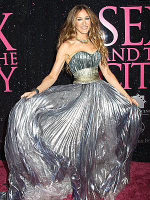 THE HOMECOMING photo | Sarah Jessica Parker