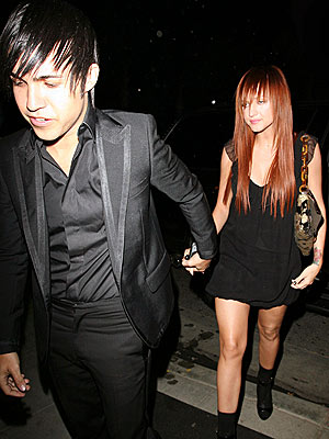 PARTY HARDY photo | Ashlee Simpson, Pete Wentz