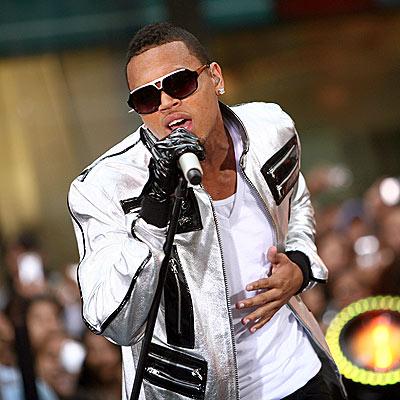 SOUL MAN photo | Chris Brown
