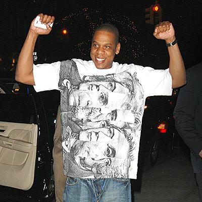 MONEY MAN photo   Jay-Z