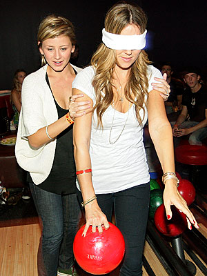 PLAY BOWL! photo | Lauren Bosworth, Lauren Conrad