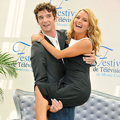 PERFECT LIFT photo | Becki Newton, Michael Urie