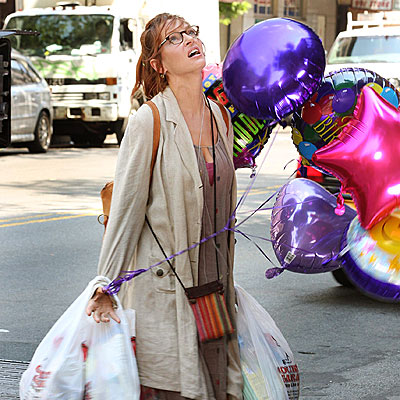 UNHAPPY BIRTHDAY? photo | Uma Thurman