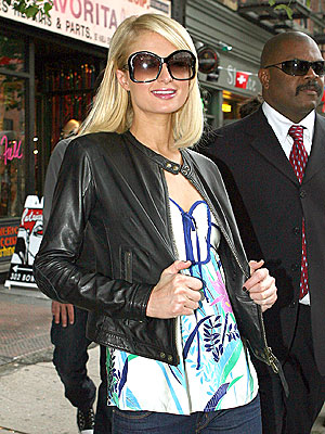 REALITY CHECK photo | Paris Hilton