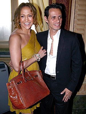 ITALIAN JOB photo | Jennifer Lopez, Marc Anthony
