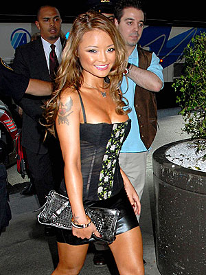 PARTING 'SHOT' photo | Tila Tequila