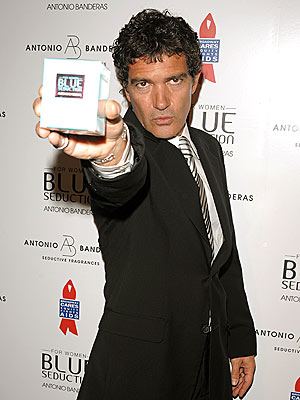 SALES PITCH photo | Antonio Banderas