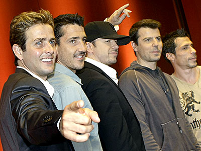 THE RECHT STUFF photo | New Kids on the Block, Danny Wood, Donnie Wahlberg, Joey McIntyre, Jonathan Knight, Jordan Knight