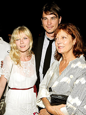 MAN FOR ALL SEASONS photo | Josh Hartnett, Kirsten Dunst, Susan Sarandon