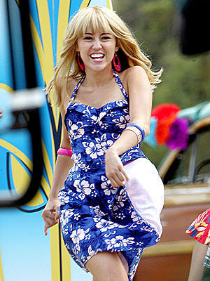 GOTTA DANCE photo | Miley Cyrus