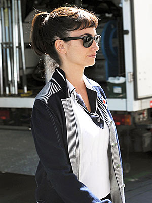 CUTE CUT photo | Penelope Cruz