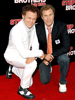 TAKE A BOW photo | John C. Reilly, Will Ferrell