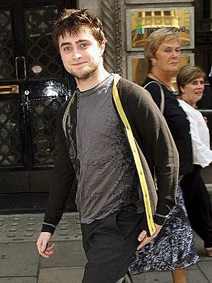 daniel radcliffe - Daniel Radcliffe