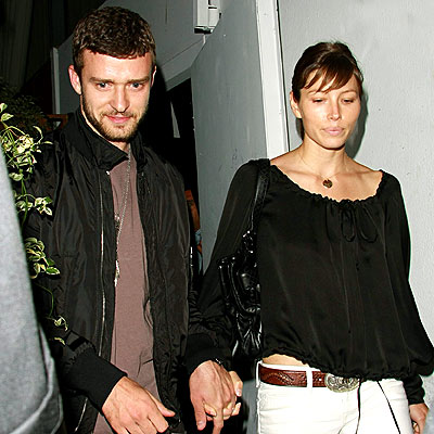 A 'BESO' TO REMEMBER photo | Jessica Biel, Justin Timberlake