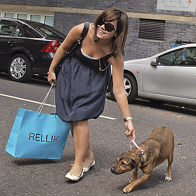GUIDE DOG photo | Lily Allen