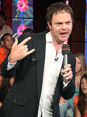 TOO COOL photo | Rainn Wilson