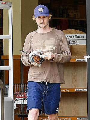 FLIP BOOK photo | Owen Wilson