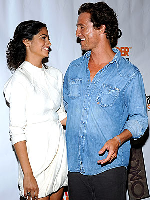 PARENTS' NIGHT OUT photo | Matthew McConaughey