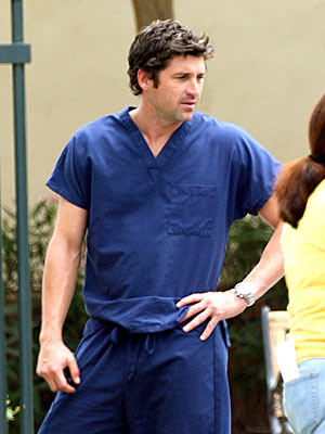DOCTOR'S ORDERS photo | Patrick Dempsey