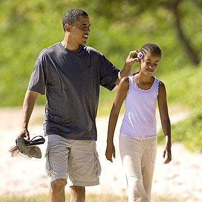 IN BLOOM photo | Barack Obama