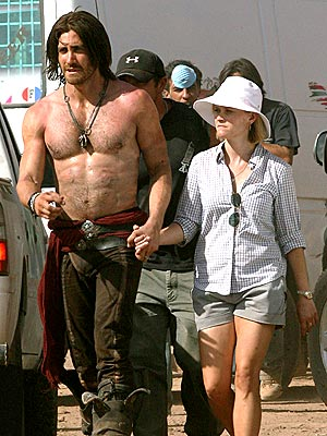 SUMMER HEAT photo | Jake Gyllenhaal, Reese Witherspoon