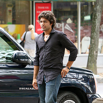 IN THE CLEAR photo | Adrian Grenier