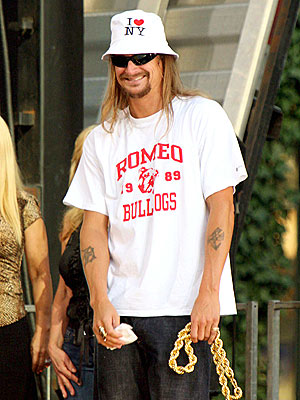 GOLD STANDARD photo | Kid Rock