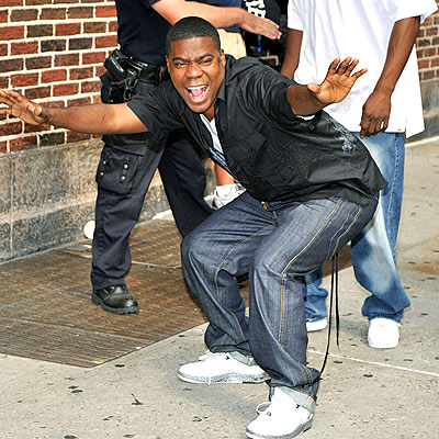 GETTING LOW photo | Tracy Morgan