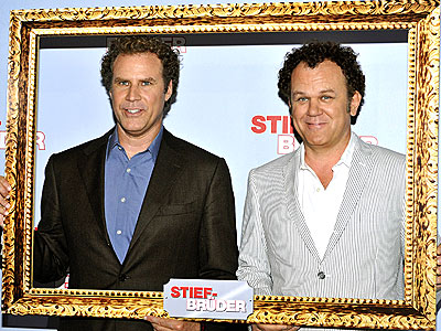 PICTURE IT! photo | John C. Reilly, Will Ferrell